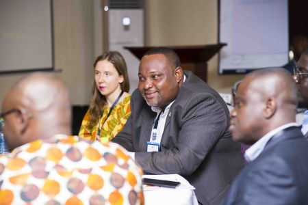 Ghana Green Summit Pictures 14-min