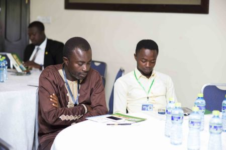 Ghana Green Summit Pictures 15-min