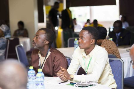 Ghana Green Summit Pictures 32-min