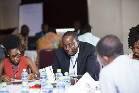 Ghana Green Summit Pictures 6-min