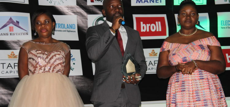 Emerald Properties Wins Two Ghana Property Awards